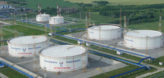 новые резервуары на Транснефть-Западная Сибирь