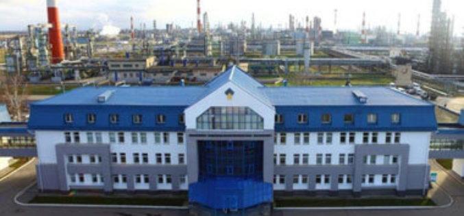 АО «РНПК» ввела в эксплуатацию автоматически управляемые резервуары