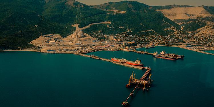 Новые резервуары ПК Шесхарис построят в следующем году