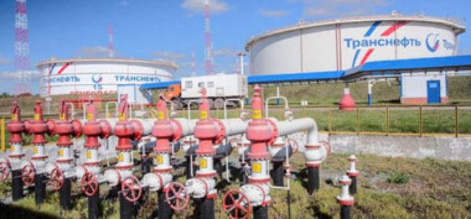 Строительство двух резервуаров для нефтепродуктов на ЛПДС «Сокур» завершено АО «Транснефть – Западная Сибирь»
