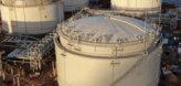 Огромный двустенный резервуар на ПНТ