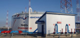 Новые резервуары на АО Транснефть-Приволга