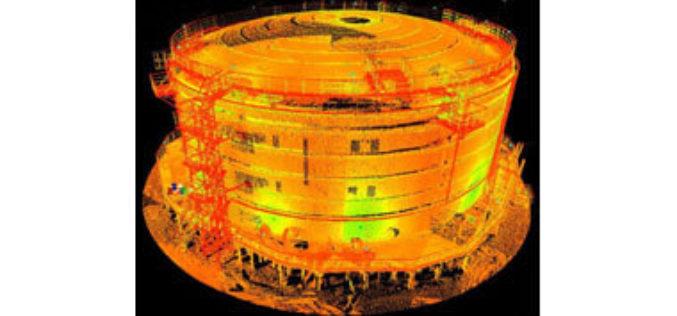 Цифровой двойник резервуара – новый метод высокоточной диагностики нефтяных емкостей